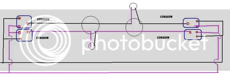 way diagrams 3 wiring paragon et1100f