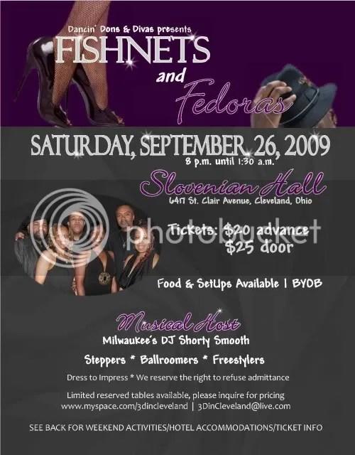 Dancin\u0027 Dons  Divas - Cleveland, Ohio - Wednesday Night Out on