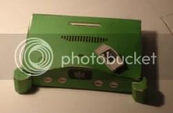 N64 Papercraft