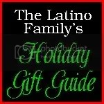 Visit the Latino Family's Holiday Gift Guide!