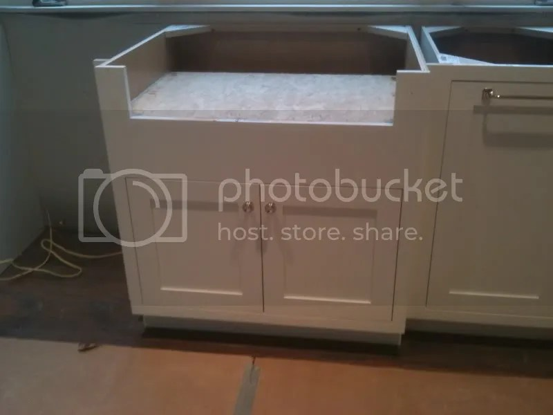 The Farm Sink Cabinet
