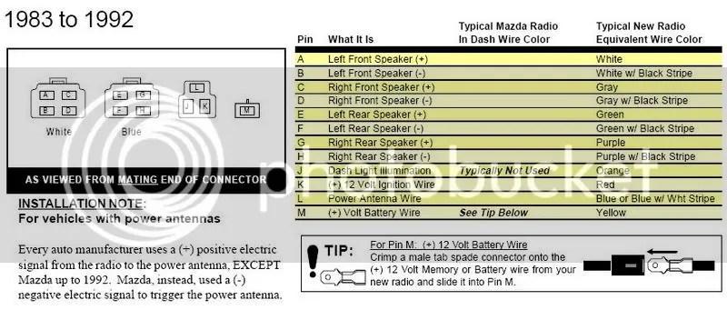 92 Geo Prizm Stereo Wiring Diagram Wiring Diagram