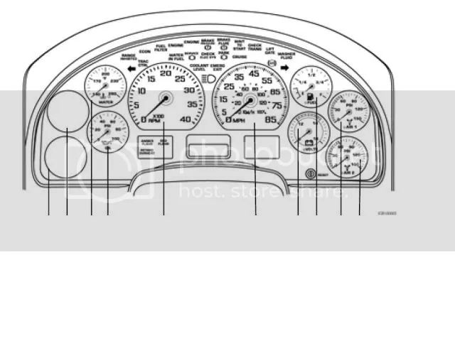 maxxforce wiring diagram pinout