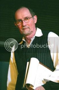 Gary Moore headshot