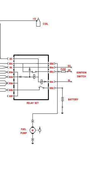 lada 2101 wiring diagram