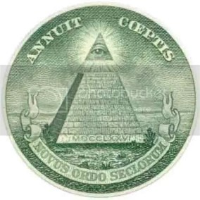 great seal dollar photo: the great seal thegreatseal.jpg