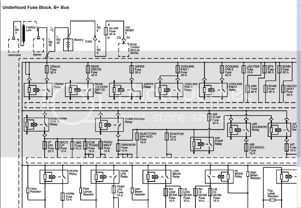 2002 nissan 1800 fuse box diagram