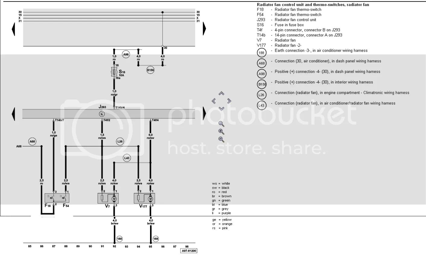 audi tt mk1 fuse box layout