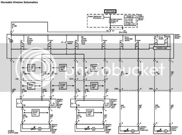 wiring schmetiac see below power window switch wiring diagram