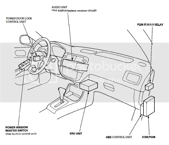 d16z6 injector wiring diagram