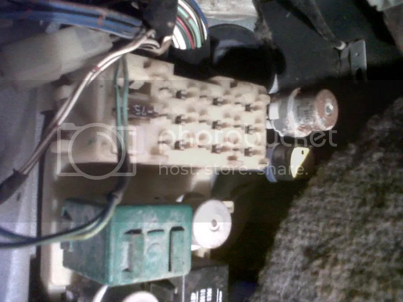 89 Toyota Fuse Box - Rualphatrend \u2022