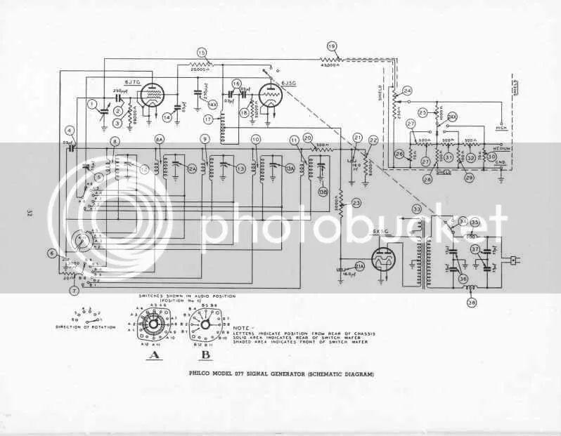 thread need help with radio wiring