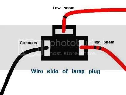 Headlight Socket Wiring Diagram P Wiring Diagram