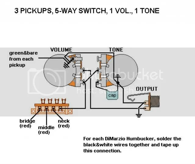 Toggle Switch Wiring Diagram For Cap Wiring Diagram