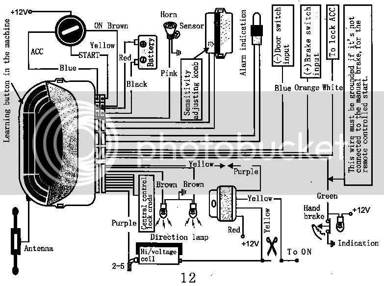 Mitsubishi Alarm Wiring Diagram Wiring Schematic Diagram