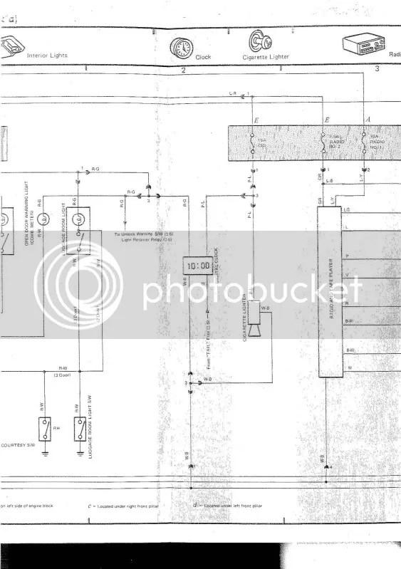 94 Toyota Headlight Wiring \u2022 EklaBlog