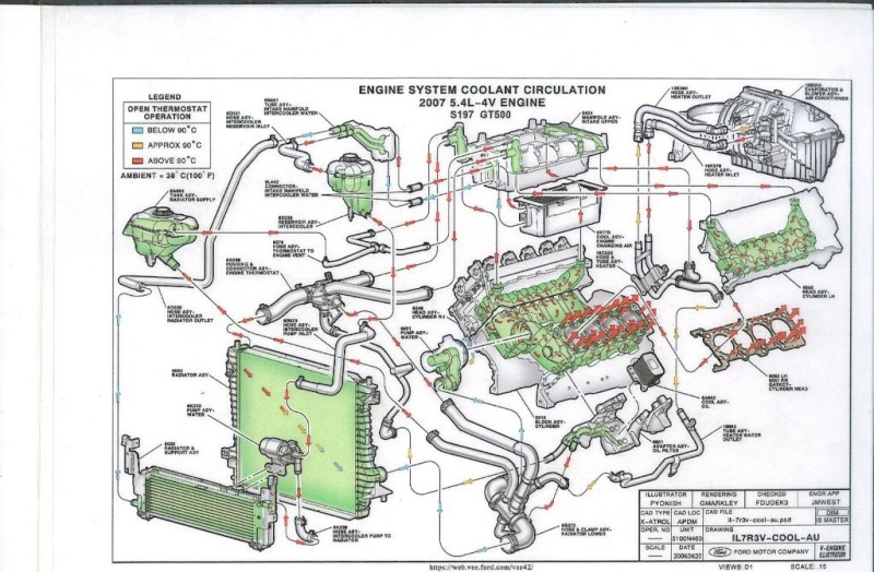90 Ford F 150 Engine Diagram Wiring Diagram