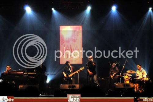 LLW at Java Jazz Festival 2011