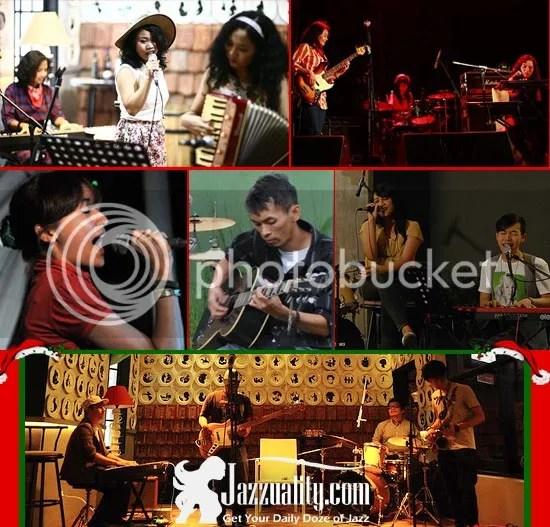 jazz & perempuan, jazzuality