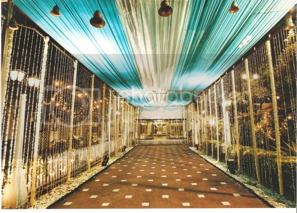 Wedding decoration ideas planning and designing outdoor