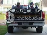 Jet Ski Truck Bed Loader