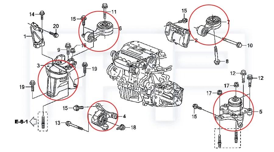 K20z3 Engine Diagram Wiring Schematic Diagram