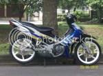 Modifikasi Motor Extraid Modifikasi Sepeda Motor