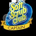 Soft Scrub Captain