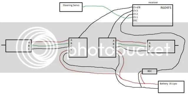 bec esc wiring diagram