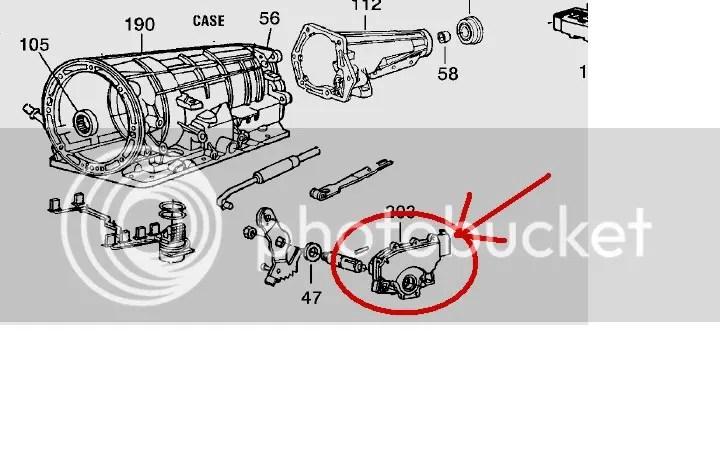 4r55e Diagram - Wiring Diagram Detailed