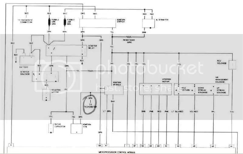 Wiring Diagram For 89 Jeep Yj Wiring Schematic Diagram