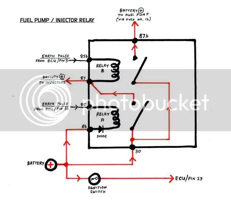 opel monza fuse box diagram