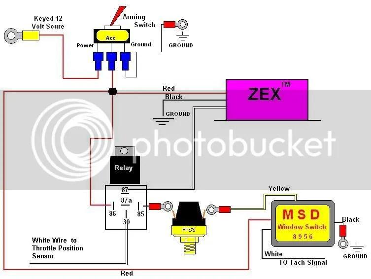 Msd Rpm Switch Wiring Diagram Wiring Schematic Diagram