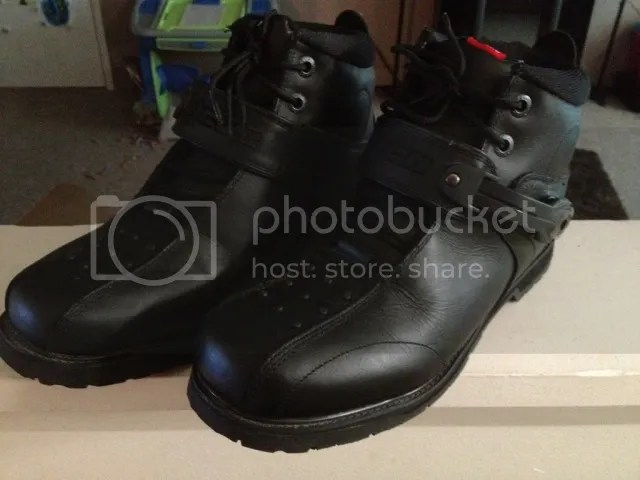 Chaussures Icon Superduty 4 Boot