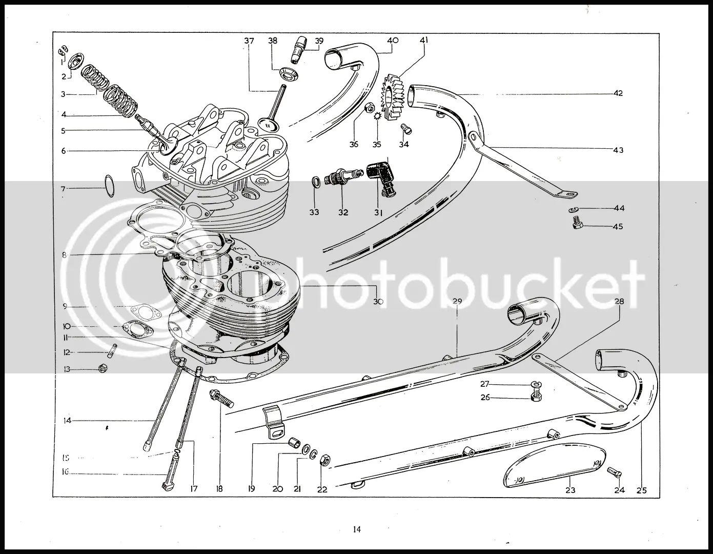 1973 pontiac ventura wiring diagram