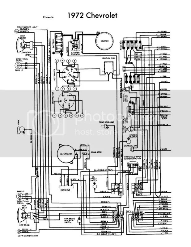 chevelle wiring diagram a c wiring diagram chevelle tech engine
