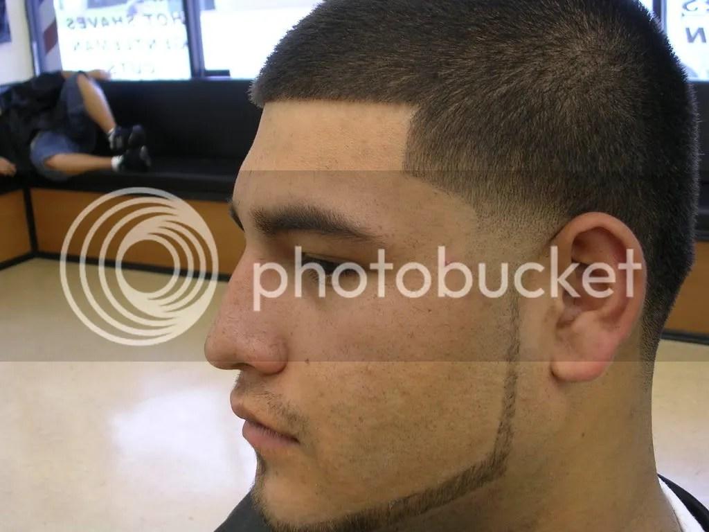 Chin Length Tapered Bob Medium length hairstyles
