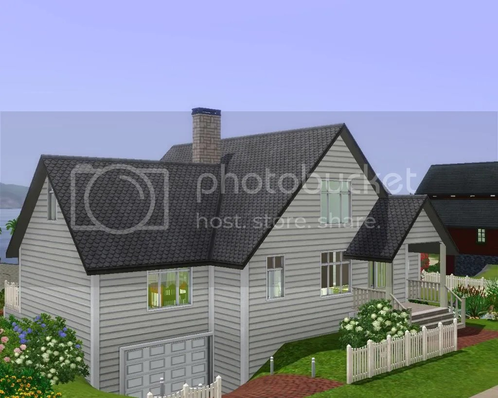 Haus Am Hang Sims 3 Haus Am Hang By Heidi Eberth Photobucket