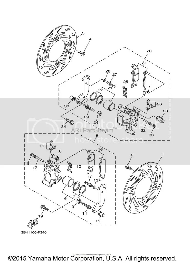 grizzly 660 wiring diagram yamaha grizzly x service repair manual to
