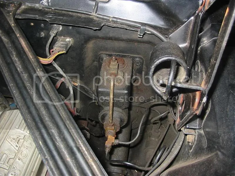 How do you install neutral safety switch? - MustangForums