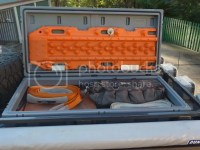 Nugget's H3 Hummer - new custom battery box - Page 8 ...