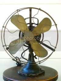 FANS FOR SALE - Buy-Sell-Trade - Antique Fan Collectors ...