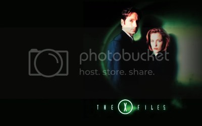 The X-Files Wallpaper, Mulder and Scully | TV Fanart, Wallpapers & Icons