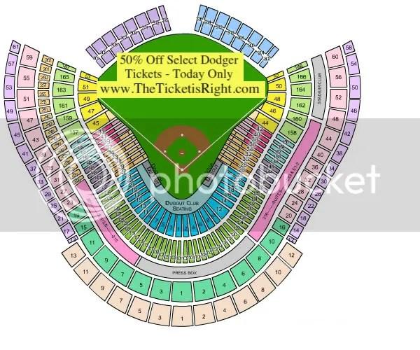 Cozy Dodger Stadium Infield Loge Box 143 Seat Views Seatgeek ... on