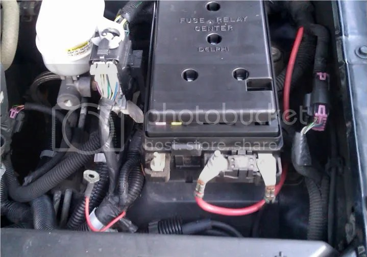2015 Chevy Colorado won\u0027t charge our camper battery! - Maintenance