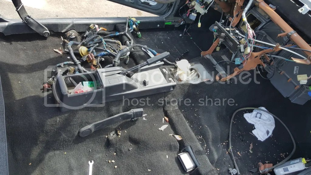 Ae86 Interior Wiring - Wiring Diagram Library