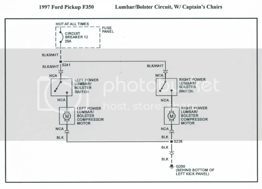 1996 Ford F 350 Dash Wiring Diagram - Best Place to Find Wiring and
