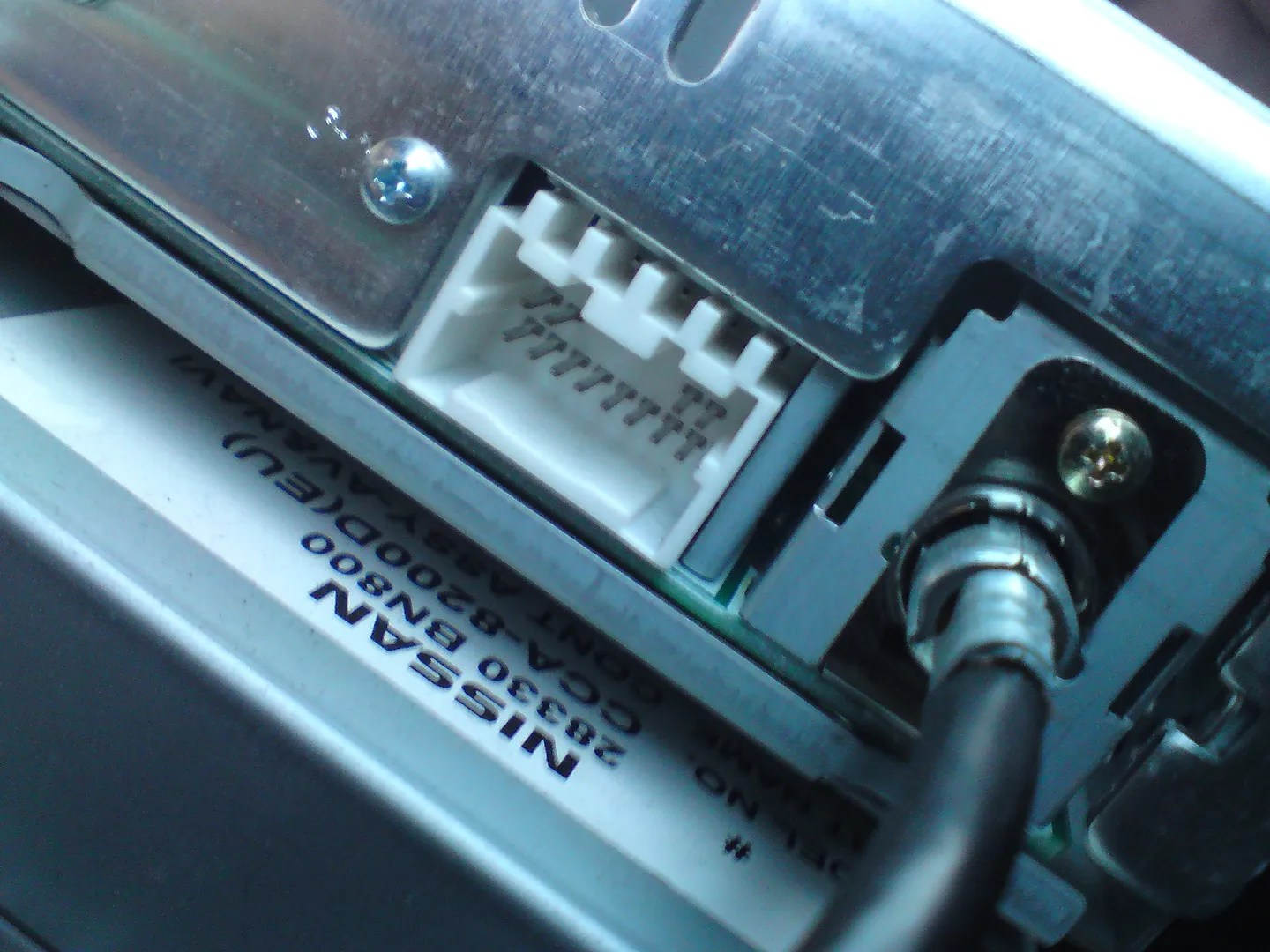 Is it possible to play mp3 in an Almera? Page 2 Almera Owners Club