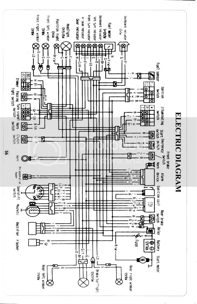 Prs Guitar Wiring Diagrams \u2022 EklaBlog