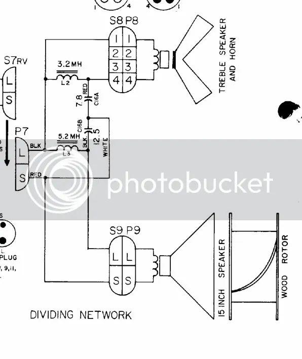 crossover wiring